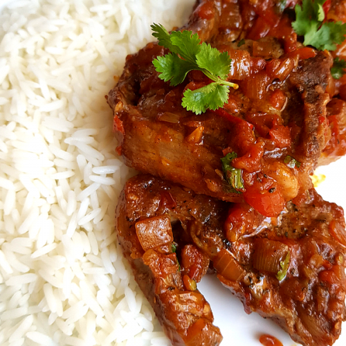 lamb chops recipe durban Durban Lamb Chops Chutney Recipe